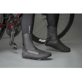 GripGrab Ride Waterproof Overshoe Black